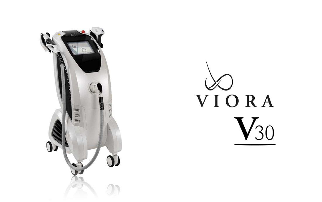 Viora V30 Platform