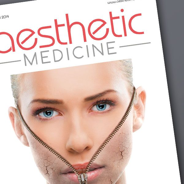 Aesthetics Medicine magazine, Kelly Saynor , The Perfect Peel®