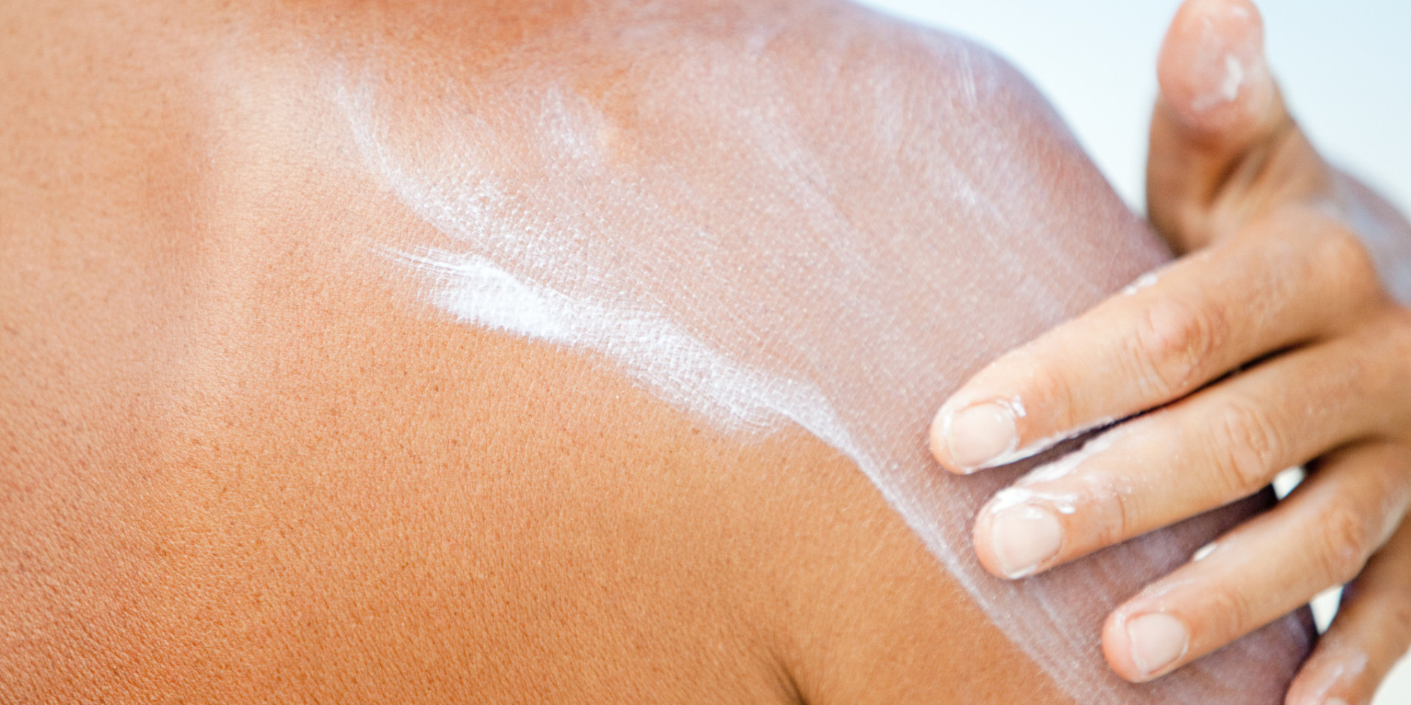 The terrible mistake the UK is making when purchasing sun cream